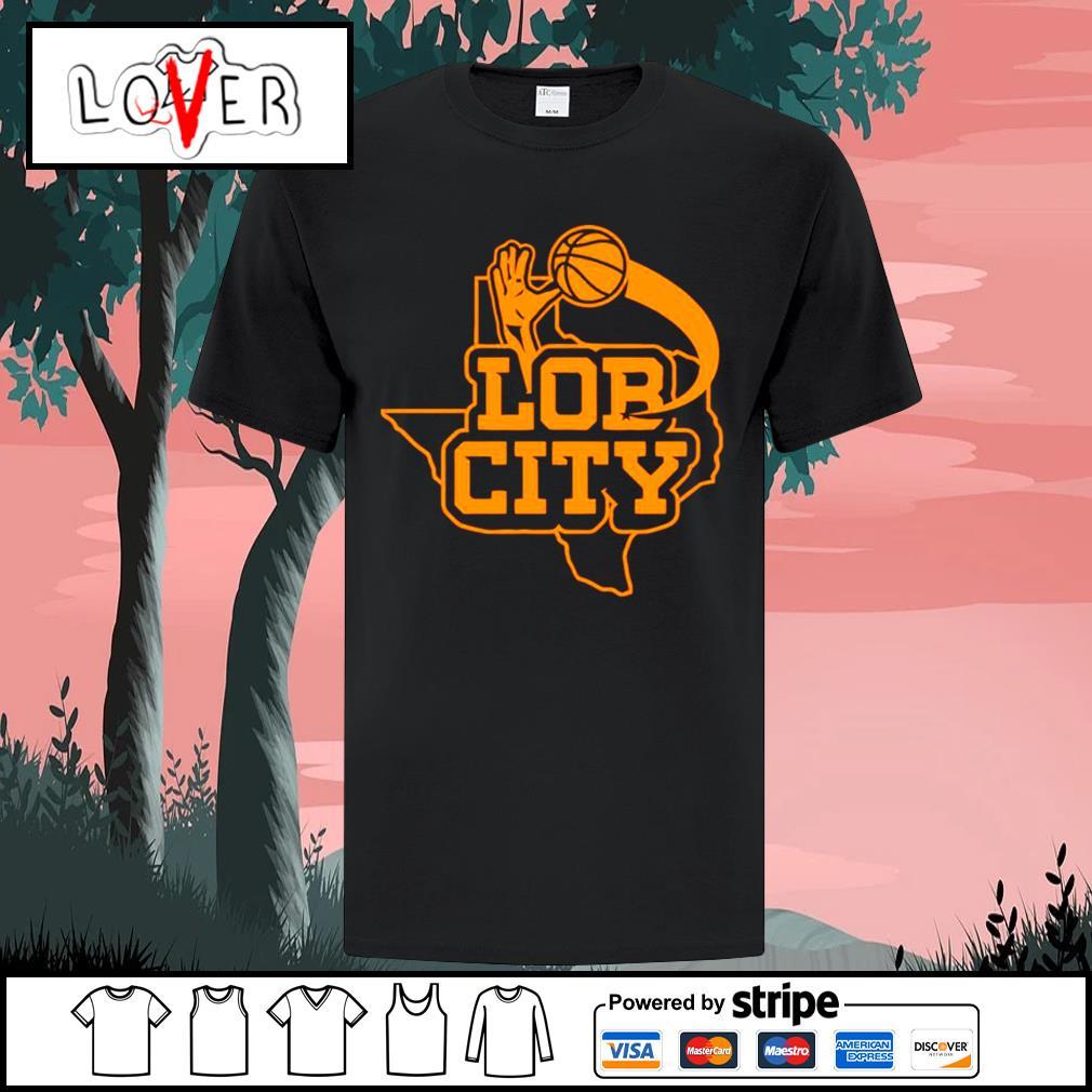Lob city Baylor Bears basketball 2021 shirt