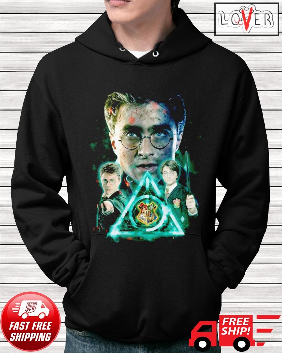 Harry Potter special version hoodie