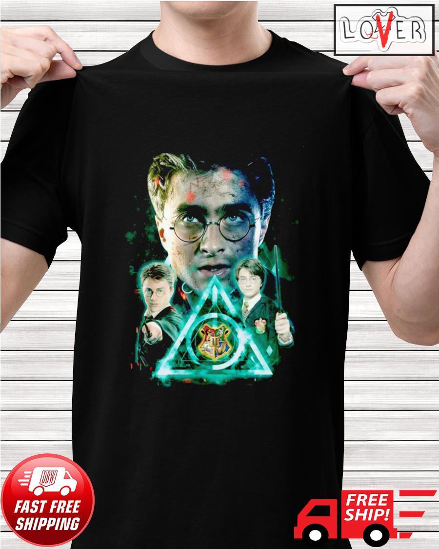 Harry Potter special version shirt