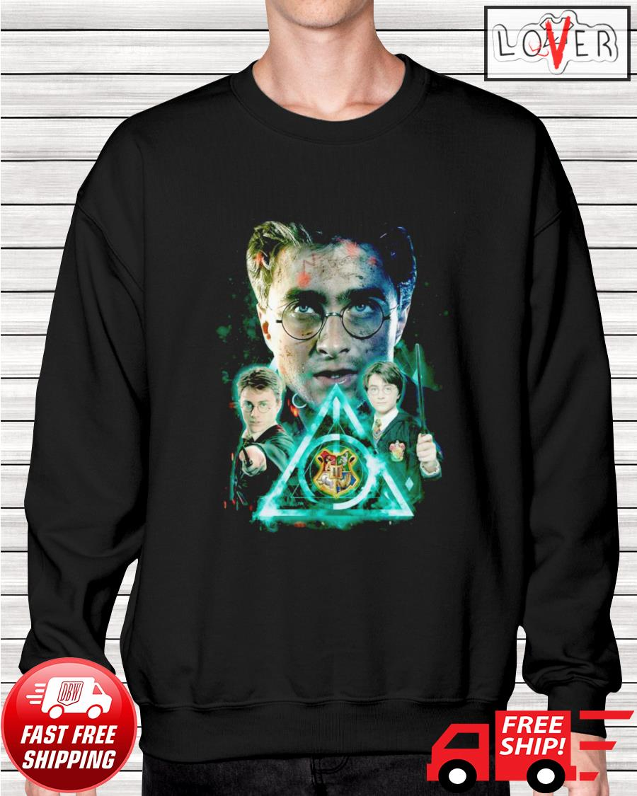 Harry Potter special version sweater