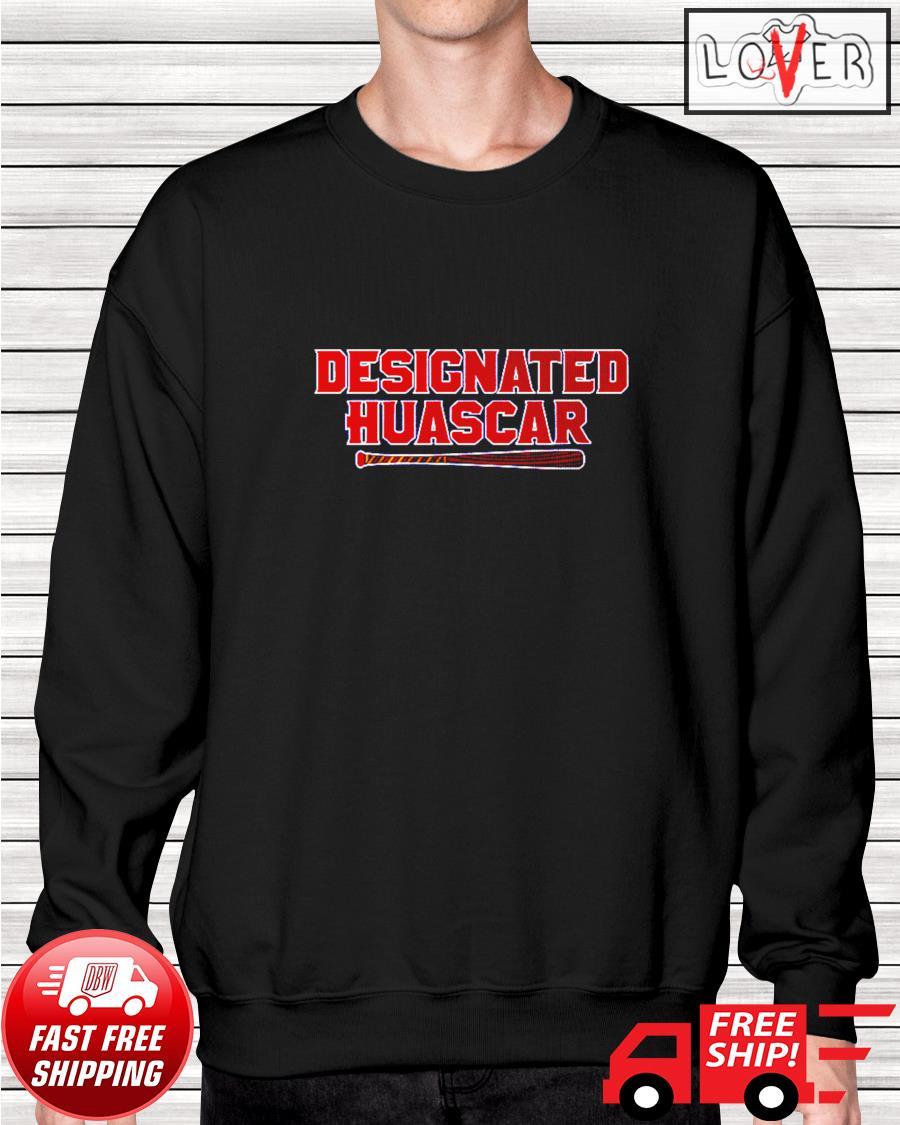 Huascar Ynoa Designated Huascar sweater