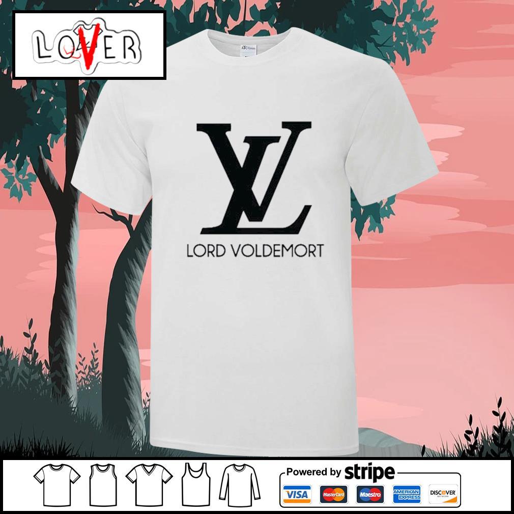 Lord Voldemort shirt
