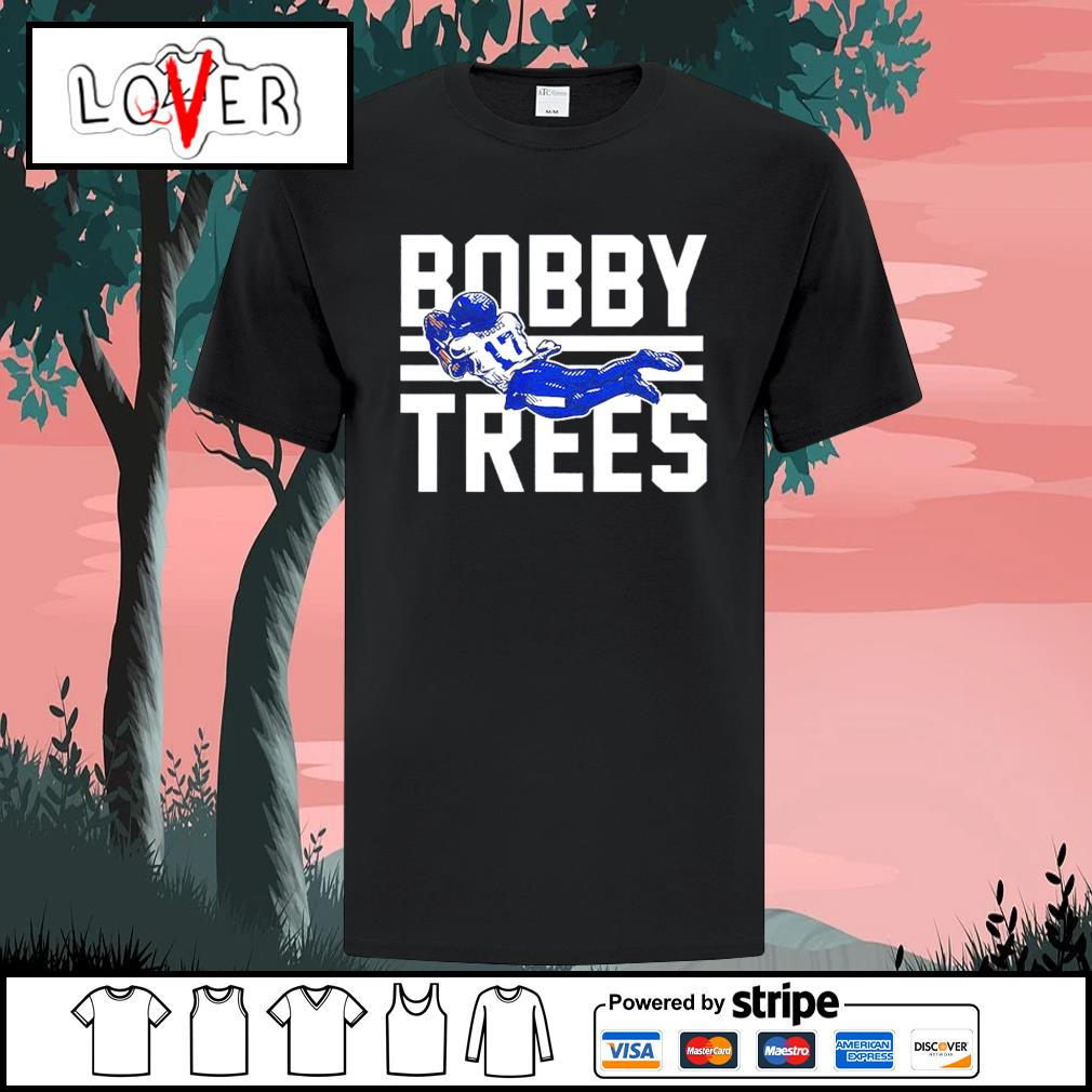 Los Angeles Rams Robert Woods Bobby shirt
