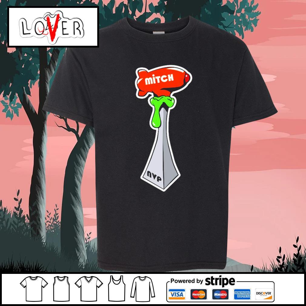 Mitch NVP Award s Kid-T-shirt