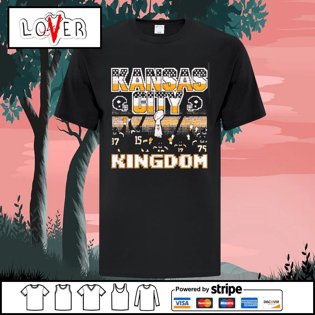 Kansas City Kingdom shirt