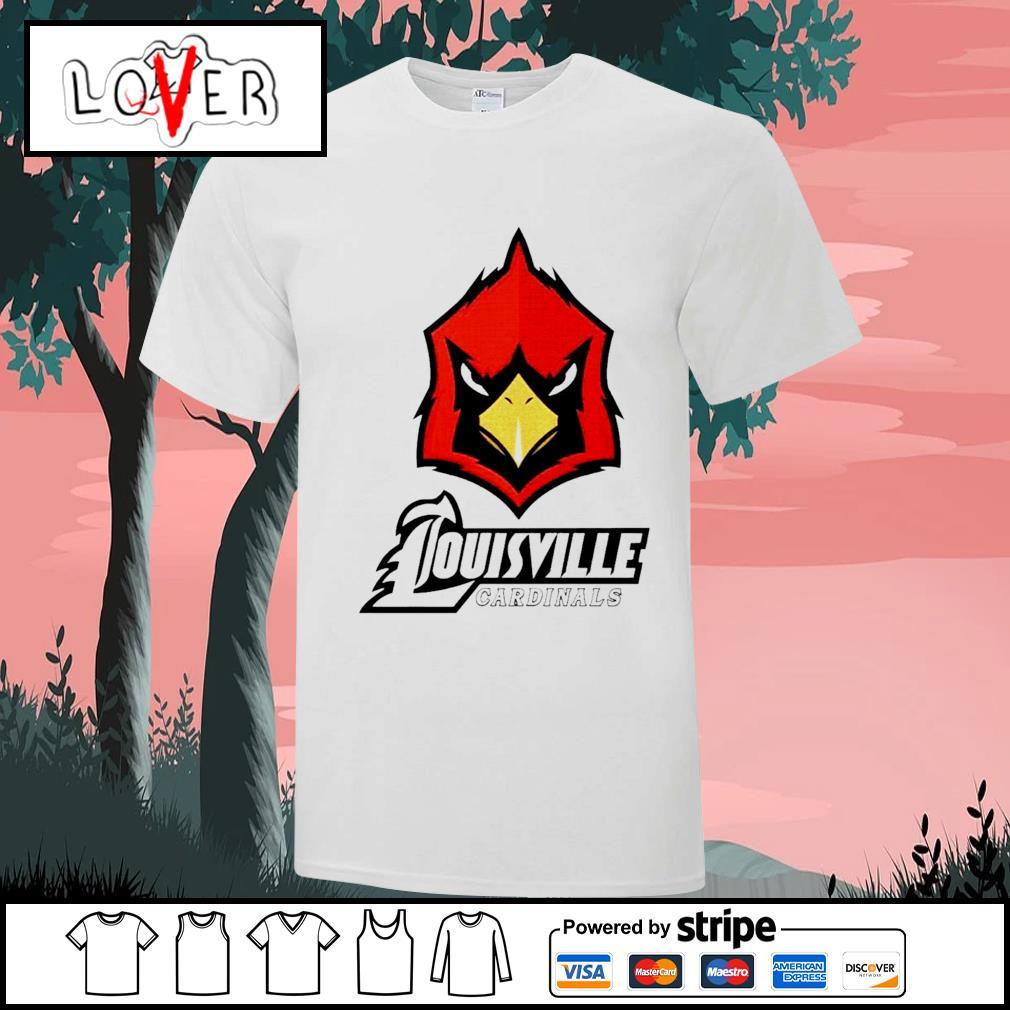 Louisville Cardinals 2021 shirt